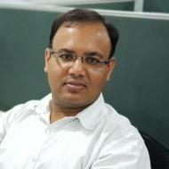 Mukesh Garg Digital Marketing trainer in Ahmedabad