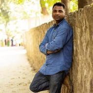 Nitin Bhosale Graphic Designing trainer in Pune
