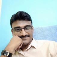 Sharad Pandit Mahajan PSC Exam trainer in Mumbai
