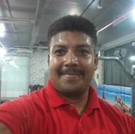 Aniruddha Mazumder Personal Trainer trainer in Howrah