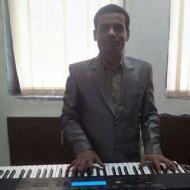 Shyam K. Keyboard trainer in Ghaziabad