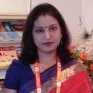 Devina A. French Language trainer in Shimla