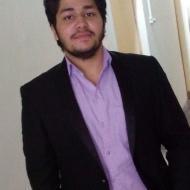 Raja Gautam IBPS Exam trainer in Jaipur
