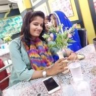 Prachi S. Class I-V Tuition trainer in Patna