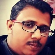 Shaik Mushtaq Ahmed Interview Skills trainer in Bangalore