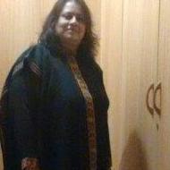 Sangeeta Cooking trainer in Bangalore
