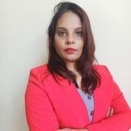 Sushmita A. Image Management trainer in Hyderabad