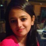 Pratiksha P. LLB Tuition trainer in Jaipur