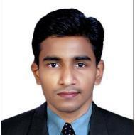 Mohammed Suhail M A photo