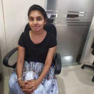 Sirisha Soft Skills trainer in Hyderabad