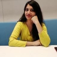Manisha A. Spanish Language trainer in Gurgaon