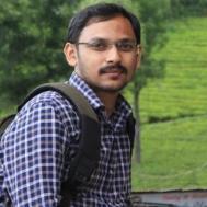 Radha Krishna Bandaru Engineering Entrance trainer in Hyderabad