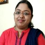 Sandhya R. MBA trainer in Visakhapatnam