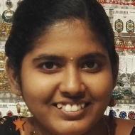 Deepthi Nivasini Spoken English trainer in Madurai