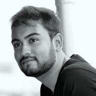 Diganta Bose Drawing trainer in Kolkata
