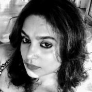 Pamela B. Spoken English trainer in Puducherry