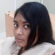 Ankita S. BTech Tuition trainer in Kolkata