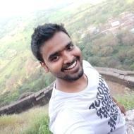Rahul Kumar Singh Python trainer in Shamshabad
