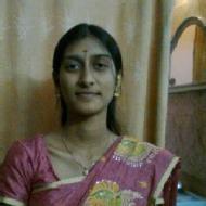 Naimisha M. photo