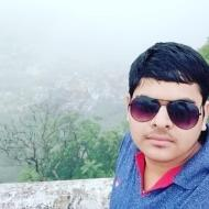 Nikhil Singhal Class 12 Tuition trainer in Jaipur