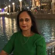 Rita D. Cooking trainer in Mumbai