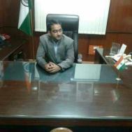 Vijay UPSC Exams trainer in Ghaziabad