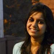 Deepika M. Engineering Entrance trainer in Delhi