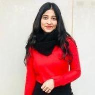 Sanya A. Class I-V Tuition trainer in Delhi