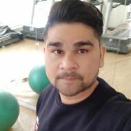 Ashish Sharma Portuguese Language trainer in Hyderabad