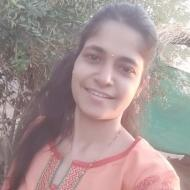 Sarika D. Class I-V Tuition trainer in Pimpri-Chinchwad