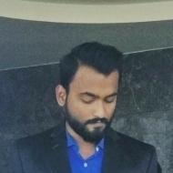 Sanjay Pandey Deep Learning trainer in Ahmedabad