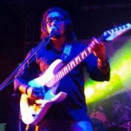 Sandipan Sandy Dhar Guitar trainer in Kolkata