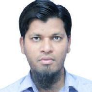 Shaikh Abdul Waheed C++ Language trainer in Chennai