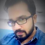 Subhasis Mohanty SAP trainer in Bangalore