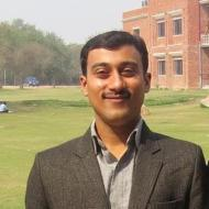 Vedanshu Arora Sanskrit Language trainer in Ghaziabad