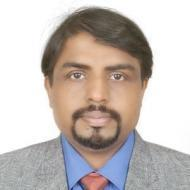 Anand D. MBA trainer in Mumbai