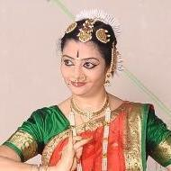 Arathi P. Dance trainer in Chennai