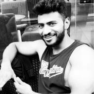 Roshan Singh Personal Trainer trainer in Bangalore