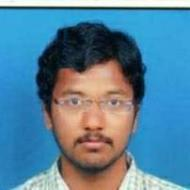 Korada Jeevan CA trainer in Visakhapatnam