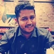 Yadnesh Chavan Oracle trainer in Pune