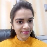 Sonam B. Class I-V Tuition trainer in Lucknow