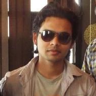 Pankaj Giri photo
