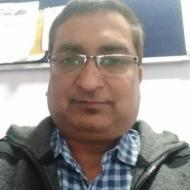 Rakesh Sharma Class 7 Tuition trainer in Ghaziabad