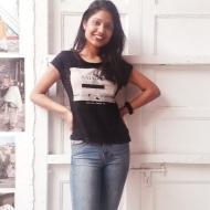 Niharika S. Handwriting trainer in Delhi