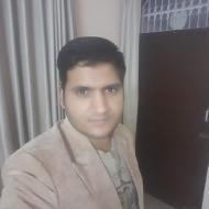 Gaurav Nayak Personality Development trainer in Gurgaon