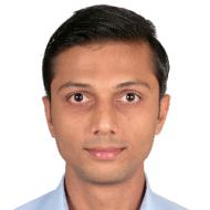 Paresh Borase BTech Tuition trainer in Mumbai