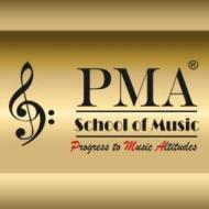 PMA School of Music Keyboard institute in Chennai
