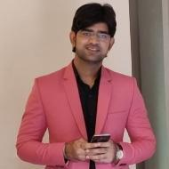 Rinku Yadav Class 7 Tuition trainer in Bangalore