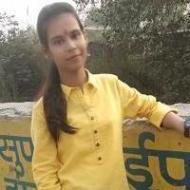 Radhika S. Summer Camp trainer in Kanpur