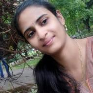 Vijayashree. N. Class I-V Tuition trainer in Chennai